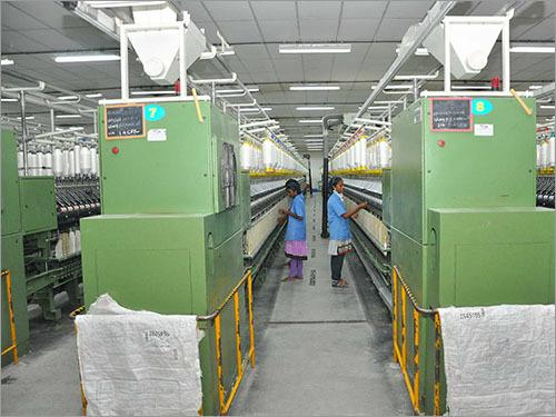 PC Cotton Yarn