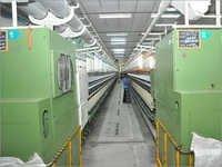 Polyester Cotton Neppy Yarn