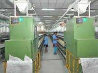 Polyester Cotton Slub Yarn