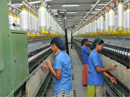 Regular Polyester Cotton Blends