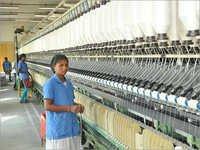 Regular Running Cotton Polyester Blends