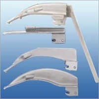 Conventional LED Laryngoscope Blades