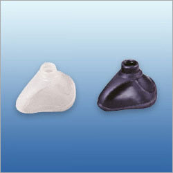 Anaesthetics Rubber Facemask and Accessories