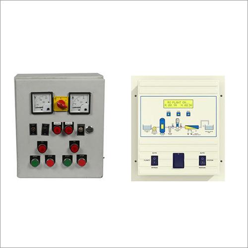 Automatic RO Panel