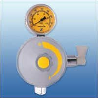 Vacuum Regulator for High Suction