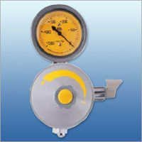 Vacuum Regulator for Medium Suction