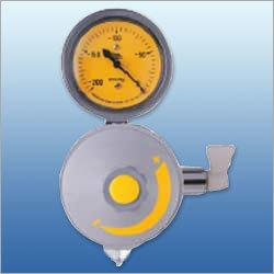 Vacuum Regulator for Low Suction