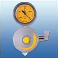 Vacuum Regulator for Low Suction