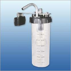 Vacuum Units (Capacity 600ml)
