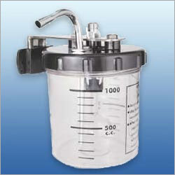 Vacuum Units (Capacity 1000ml)