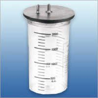 Vacuum Units (Capacity 2000ml)