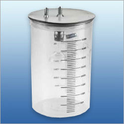 Vacuum Units (Capacity 4000ml)