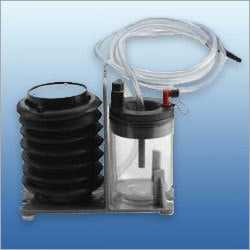 Foot Operated Suction Units