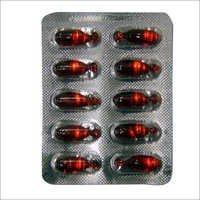 Pharmaceutical Soft Gelatin Capsules