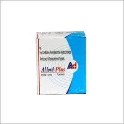 Levocetirizine Phenylephrine Ambroxol Paracetamol