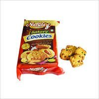 Fruit Nut Cookies