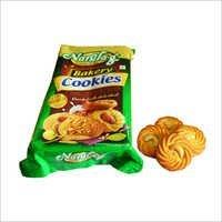 Special Dry-Fruit Cookies