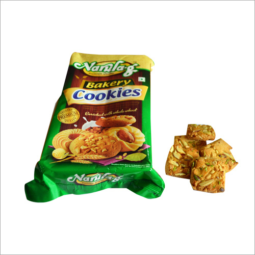 Panchrattan Cookies