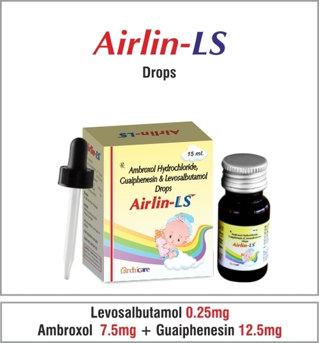 Airlin- LS Drop