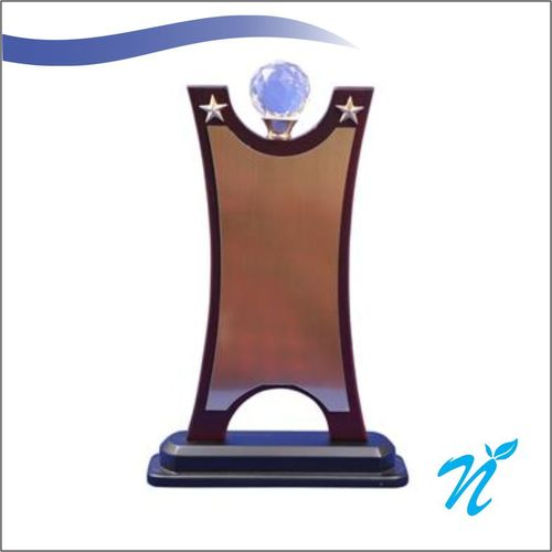 Wooden Trophy ManufacturerWooden SupplierMaharashtraIndia
