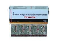Granetic Tab