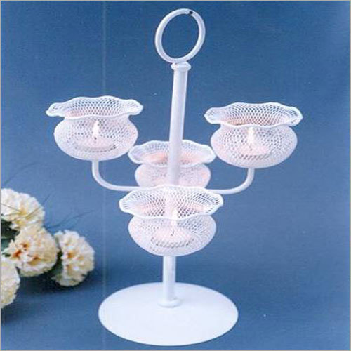 Three Tier Candle Stands