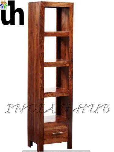 Cube Bookcase - Slim Jim