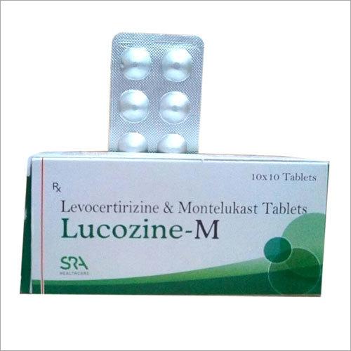 Lucozine - M