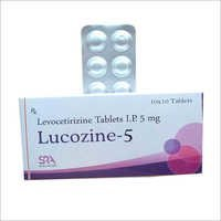 Lucozine - S