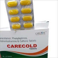 Carecold