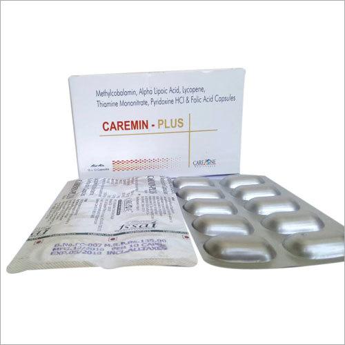 Caremin-Plus