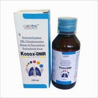 Kosox-DMR