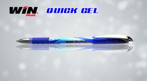 Quick Gel Pen