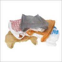 Used Plastic Bags