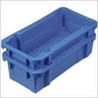 Durable Plastic Crates