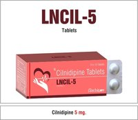 Clinidipine 5mg