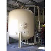 Fluoride Removal Filter System