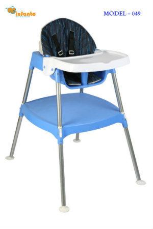Multipurpose Wholesale Price 3 X 1 Baby Smart Highchair