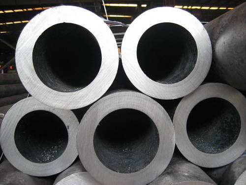 MS Cylinder Pipe