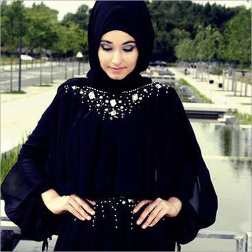 Dresses Gown Abaya