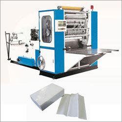 N Z Fold Tissue Making Machine