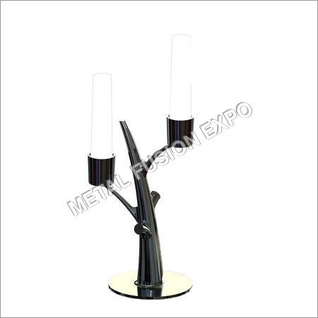 Candle Holder Tree Design