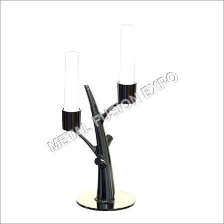 Candle Holder Tree Design