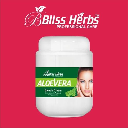 Aloe Vera Bleach