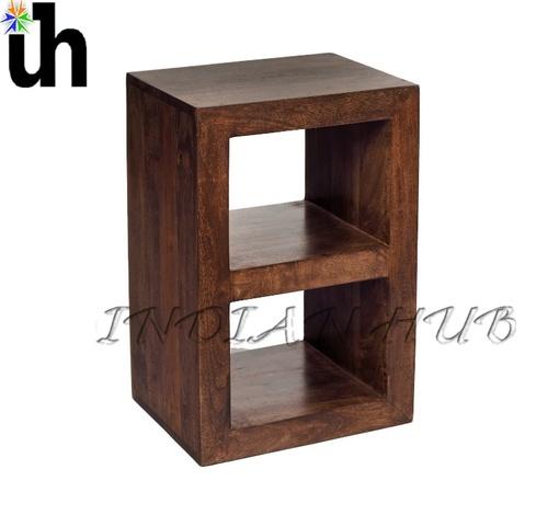 2 Hole Cube