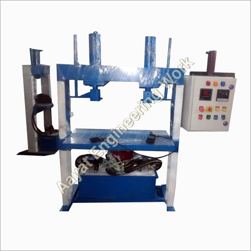Hydraulic Double Cylinder Paper Plate Machine  sc 1 st  Paper Plate Making Machine ManufacturerAutomatic Paper Plate Making ... & Hydraulic Double Cylinder Paper Plate Machine - Hydraulic Double ...