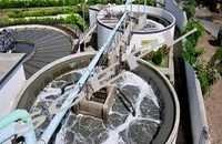 FAB Sewage Treatment Plants
