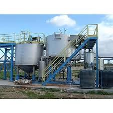 Waste Water Recycling System