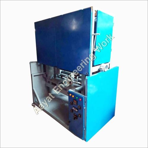 Special Thali Fully Automatic Machine