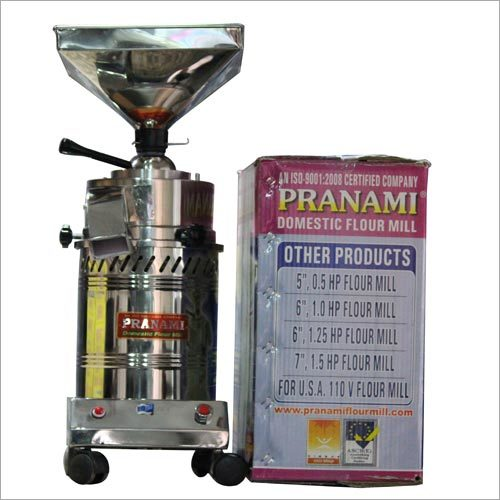 PRANAMI DOMESTIC FLOUR MILL
